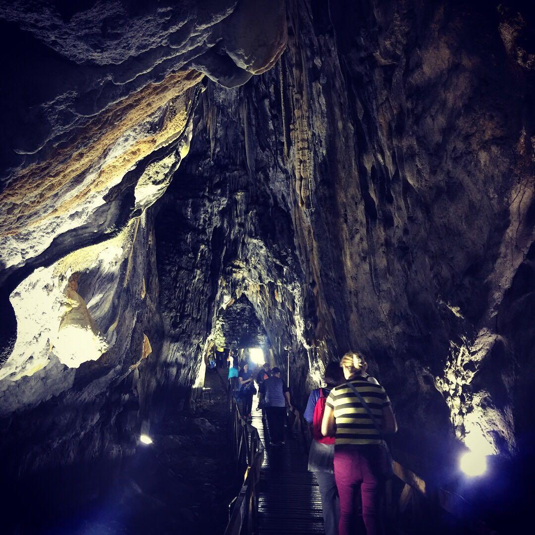 İnaltı Mağarası / Akgöl Doğa Yürüyüşü Ayancık / SİNOP